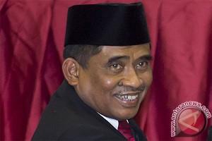 Plt Gubernur Jakarta berharap doa bersama berjalan damai