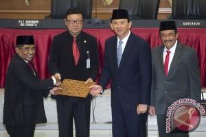 PLT Gubernur DKI Jakarta