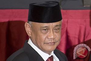 Plt Gubernur Banten tetapkan UMP 2017