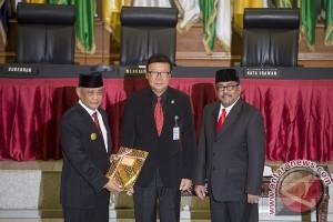 Rano Karno: penunjukan Plt Gubernur Banten tepat