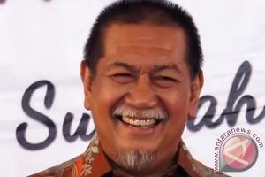 """Mengucap """"sampurasun"""", Laskar Naga Bonar dukung Deddy Mizwar"""