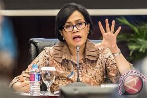 Menkeu: Rp24,7 triliun dana repatriasi belum masuk Indonesia