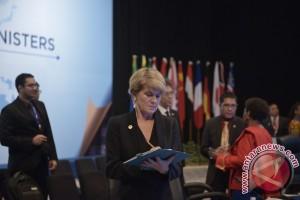 Australia minta negara pesisir Samudra Hindia berbagi data intelejen