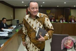 Nurhadi Saksi Sidang Suap PN Jakarta Pusat