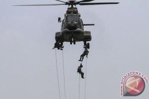 Airbus Helicopters dan PT DI kembangkan kerja sama