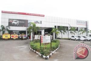 Mitsubishi sediakan body repair dan paint shop di Bandung