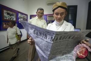 Museum Sumpah Pemuda ajak kenang Dokter Moewardi