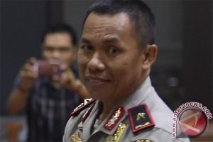Polda Riau kirim 101 Brimob amankan Freeport