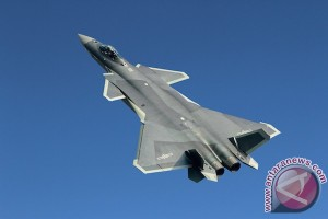china to unveil its j-20 stealth fighter at air show - (d)