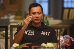 Agus Harimurti terkejut diundang sosialita muslimah Indonesia