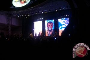 Musik dangdut masuk dalam Synchronize Fest 2017