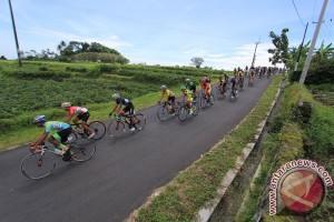 Tour de Indonesia promosikan potensi wisata nusantara