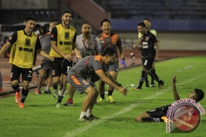 PBFC akan gelar latihan perdana di Stadion Segiri
