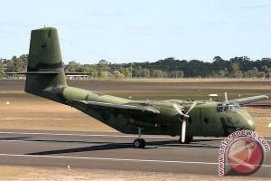 Ini kronologi pesawat DHC 4A Turbo Caribou hilang kontak di Papua