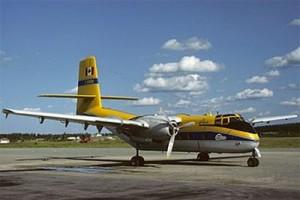 Pilot pesawat Caribou PK-SWW sudah 20 tahun terbangi Papua