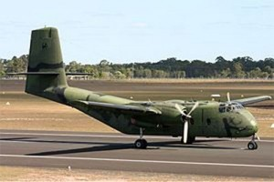 Tim SAR belum temukan bangkai pesawat Caribou