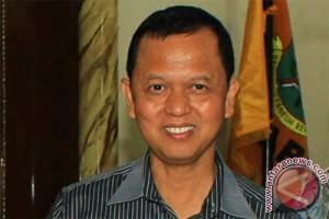Wali Kota Sukabumi tak akan berikan perlindungan bagi PNS korup
