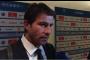 LAPORAN DARI PARIS - Maxwell sebut PSG harusnya mendapat penalti (video)