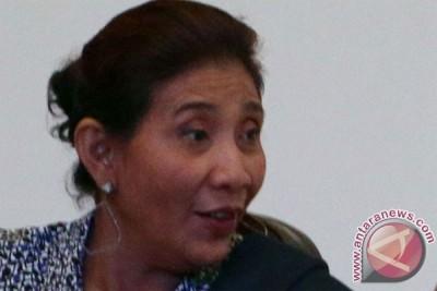 Menteri Susi pastikan tidak ada perpanjangan penggunaan cantrang