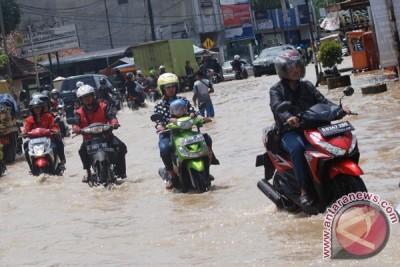 Banjir Cicalengka terparah sejak 2010