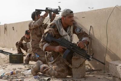 Pasukan Irak rebut kembali desa-desa di dekat Mosul