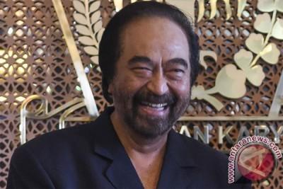 Surya Paloh ajak rakyat semangati pemerintahan Jokowi-JK