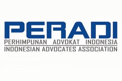 Peradi prihatin advokat ditangkap KPK