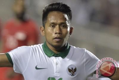 Andik optimistis tatap semifinal kedua Piala AFF