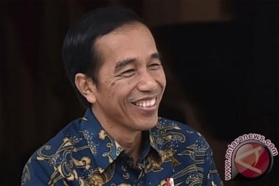 Presiden Jokowi: peserta tax amnesty di Kalimantan masih rendah