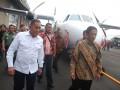 PTDI Serahkan Pesawat Untuk Thailand