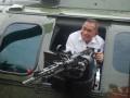 PTDI Serahkan Helikopter Ke Kemenhan