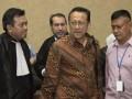 Majelis Hakim Tolak Keberatan Irman Gusman