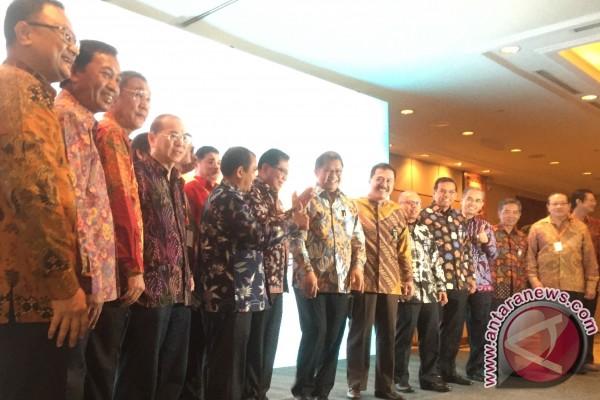 Indocomtech 2016 Resmi Dibuka