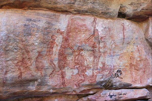 Manusia Menetap Di Pedalaman Australia Lebih Awal Dari Perkiraan