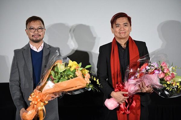 """""""Die Beautiful"""" Raih Audience Award Festival Film Tokyo"""