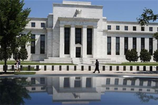 Dolar AS melemah dipicu pernyataan pejabat Federal Reserve