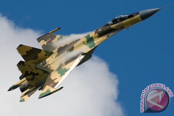 Indonesia plans to buy Sukhoi SU-35