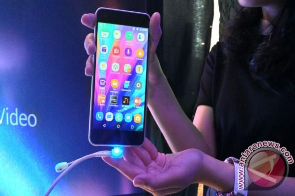 Luna Smartphone Akan Penuhi TKDN 30 Persen