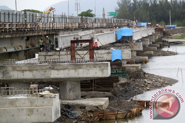 Pemerintah sebut bank infrastruktur bukan opsi utama