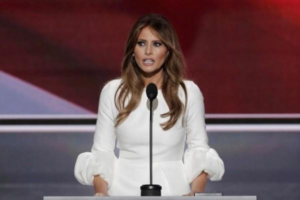 Melania Trump: Dari Model Hingga Jadi Ibu Negara AS