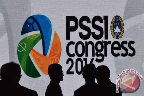 Susunan Komite Eksekutif PSSI 2016-2020