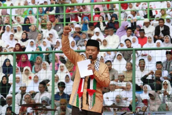 Hidayat Nur Wahid: Alquran Ajarkan Peningkatan Kualitas Manusia