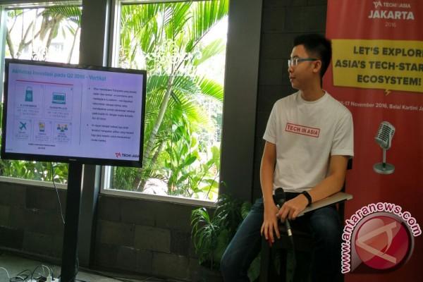 Tech In Asia: E-commerce Investasi Tertinggi Di Indonesia