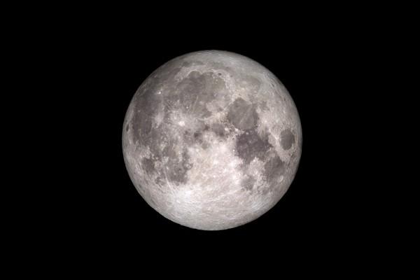 Tas sampel debu bulan diperkirakan terjual 4 juta dolar AS