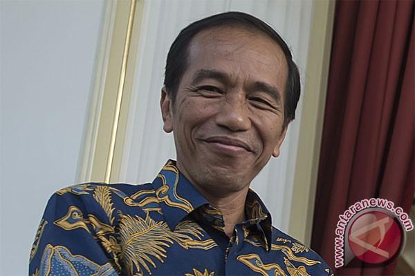 Presiden Jokowi Dukung Langsung Timnas Di Pakansari