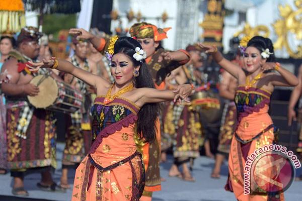 Bali jadi pulau terbaik selama 12 tahun