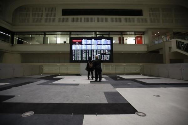 Saham Tokyo dibuka stabil setelah menguat tiga hari beruntun