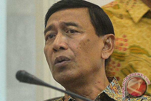 Wiranto akomodir pengurus lama PBSI dalam kepengurusannya