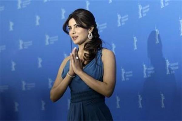 Priyanka Chopra Ungkap Bagian Wajah Yang Paling Dia Banggakan