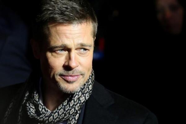 Brad Pitt Tuduh Jolie Korbankan Privasi Anak